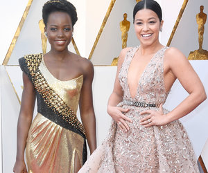 9 Best Dressed Stars at the 2018 Oscars