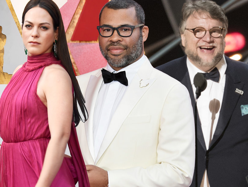 How the Oscars Made History in 2018 and Reveled in Diversity