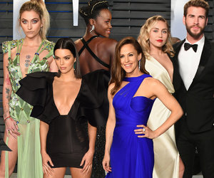 All the Looks From the 2018 Vanity Fair Oscar Party