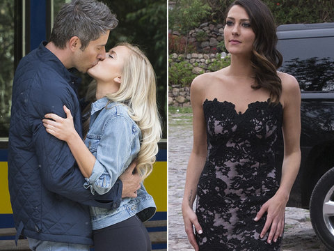 Arie Luyendyk Enrages 'Bachelor' Nation By Reneging On Proposal