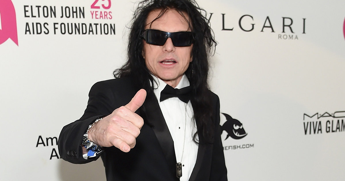 Tommy Wiseau The Room Best Moments
