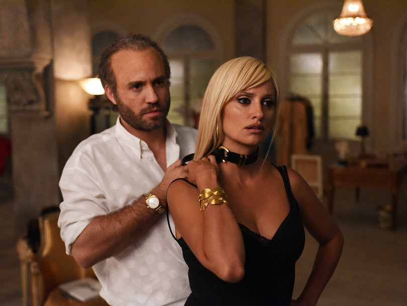 Fact Checking 'The Assassination of Gianni Versace': Donatella's Real Dress, 6th Cunanan Victim?