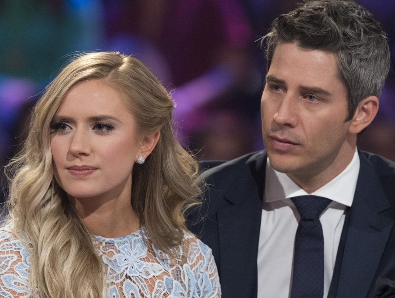 Hollywood and Bachelor Nation Shred Arie Luyendyk for Finale: 'So Rude,' 'What the Hell Am I Watching?'
