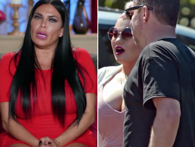 Why Renee Graziano Wasn't Impressed by Amber Portwood on 'Marriage Boot Camp' (Exclusive)