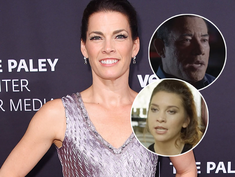 Is Nancy Kerrigan's Hitman a Hero? Why a Documentary Filmmaker Cast Shane Stant in New Light