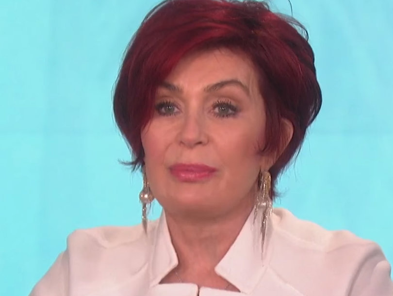 Sharon Osbourne Calls Tommy Lee a 'Drunken Bum' Who Needs 'Therapy' After Altercation With Son