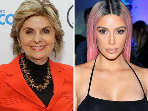 Gloria Allred to Kim Kardashian: Donate Feminist Kimoji Profits, Please