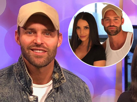 Robby Hayes Addresses Those Scheana Dating Rumors