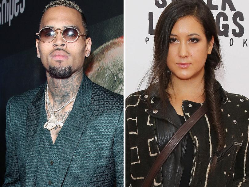 Vanessa Carlton Drags Chris Brown for Sharing Her Music Video on International Women's Day