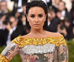 Demi Lovato Says a Certain Celebrity Was a 'Complete Bitch' to Her