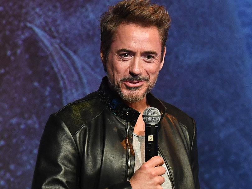 Robert Downey Jr. Promises 'Heads Will Roll' in 'The Avengers: Infinity War'