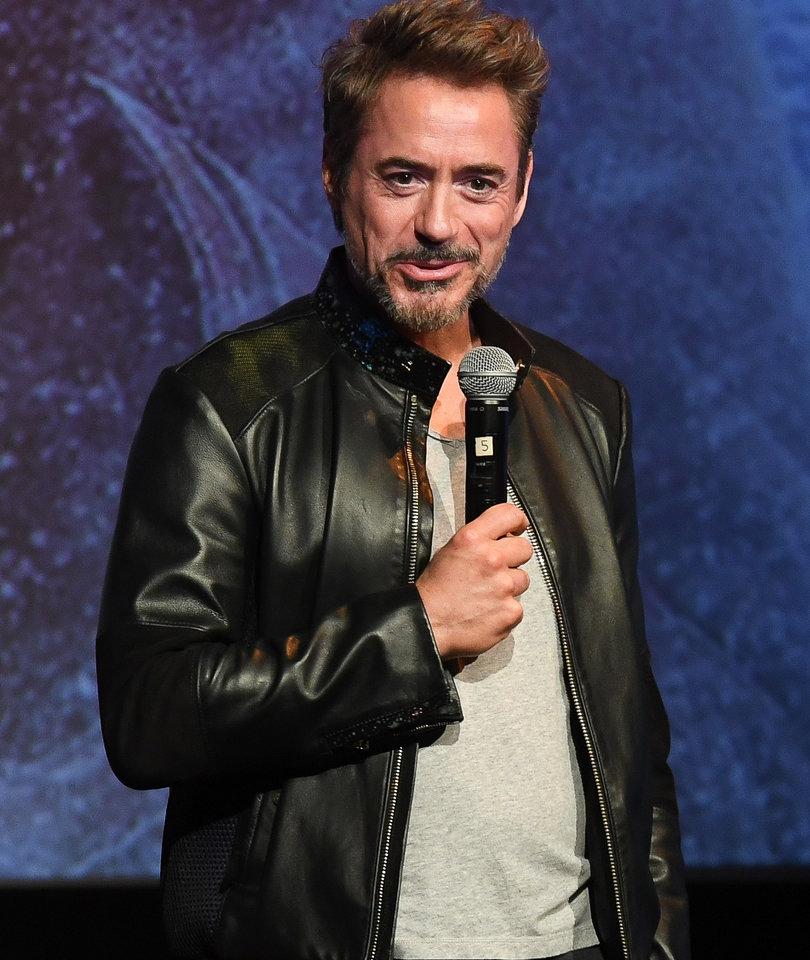 Robert Downey Jr. Promises 'Heads Will Roll' in 'Avengers: Infinity War'