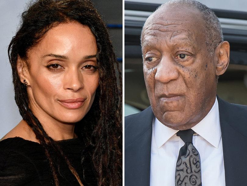 Lisa Bonet Always Sensed a 'Sinister, Shadow Energy' Around Bill Cosby