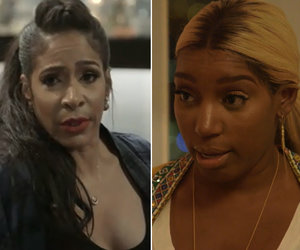 'RHOA' Fight of the Night: NeNe Attacks Shereé Over RoachGate and Her Jailed Boyfriend…