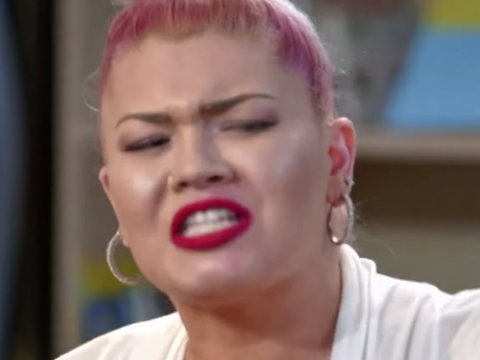 'Get the F-ck Out Here': Amber Portwood Explodes on Jim Jones