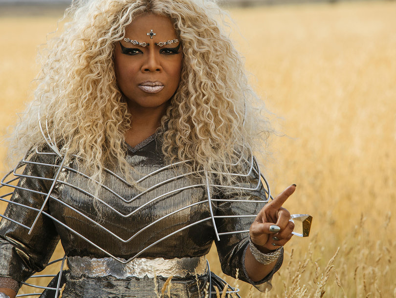 'A Wrinkle in Time' Isn't Great, But It's Something an Entire Generation Will Remember