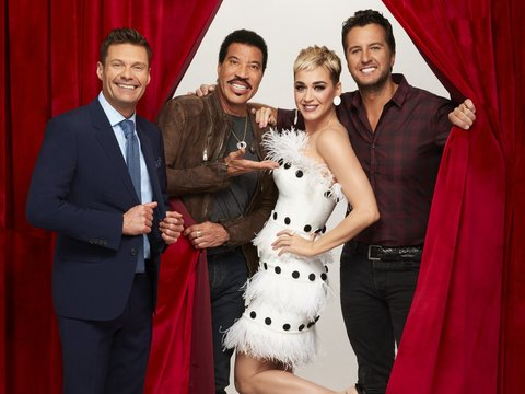 'American Idol' Returns Stronger Than It's Been in Years