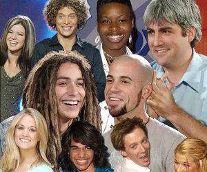 37 Memorable 'American Idol' Contestants: Then & Now
