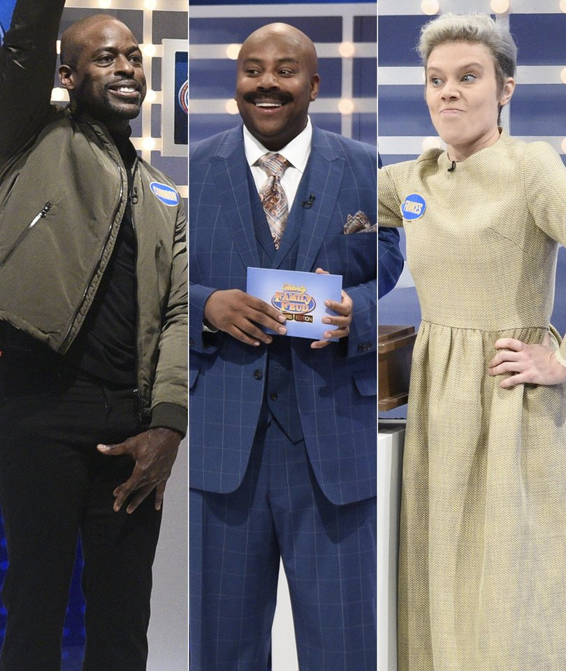 Sterling K. Brown 'SNL' Sketches Ranked From Worst to First