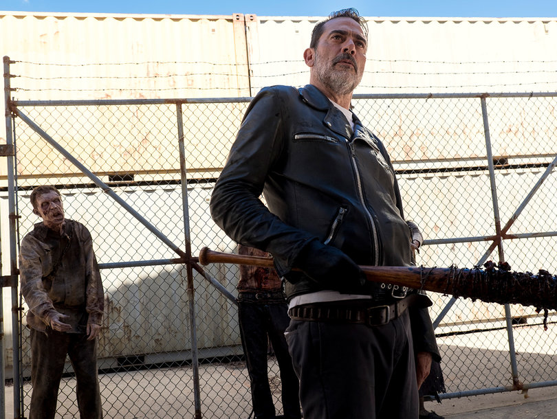 Negan Has One Killer Idea on 'The Walking Dead' & 3 More Shockers from 'Dead or Alive Or'