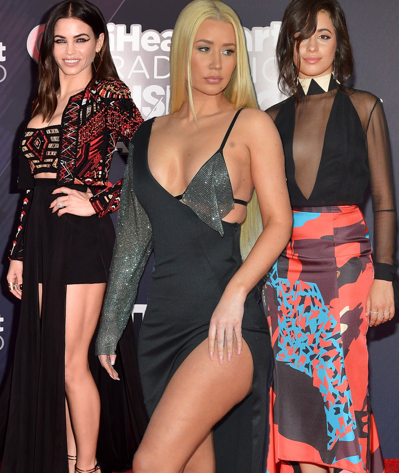 2018 iHeartRadio Music Awards: Every Look from the Red Carpet