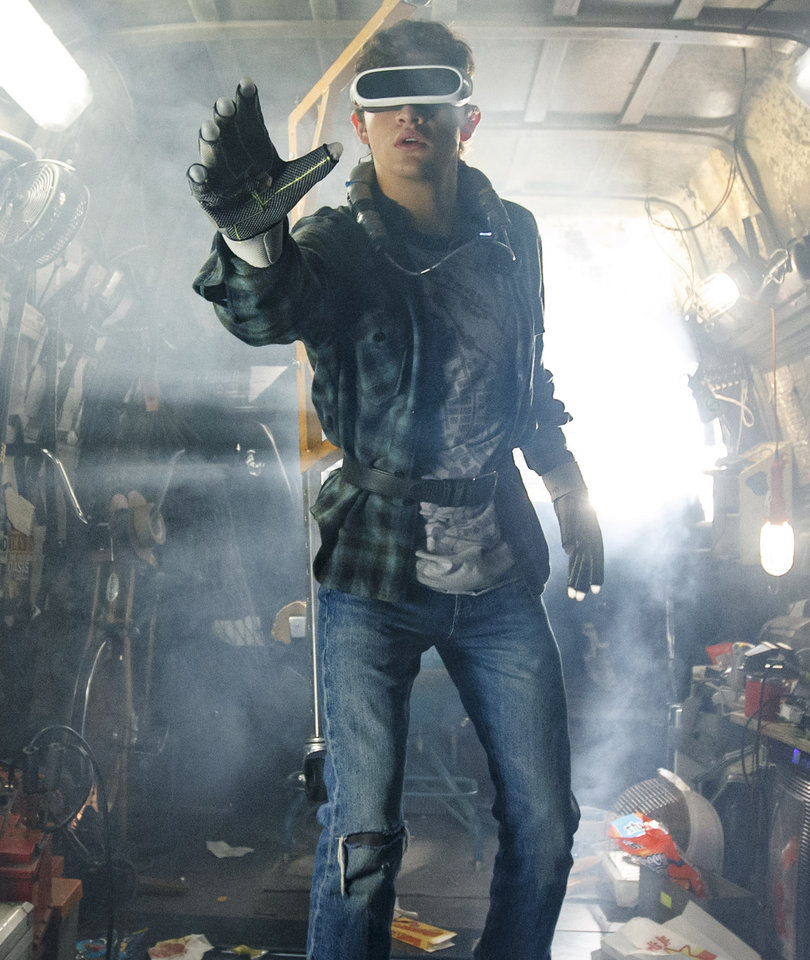 Everything You Need to Know Before Seeing 'Ready Player One'