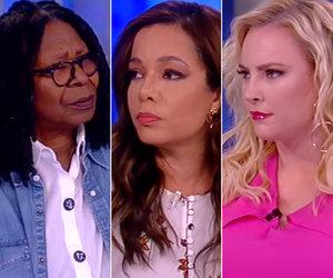 Meghan McCain Calls Betsy DeVos Interview 'Deeply Frustrating'