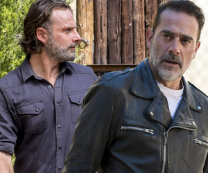 'Walking Dead' Preview Teases Frustration, Confrontation & Death