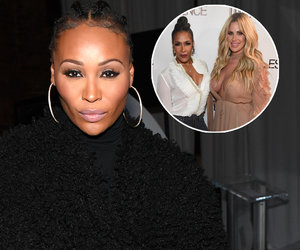 Cynthia Bailey Calls Out Shereé Whitfield for Playing Favorites on 'RHOA'