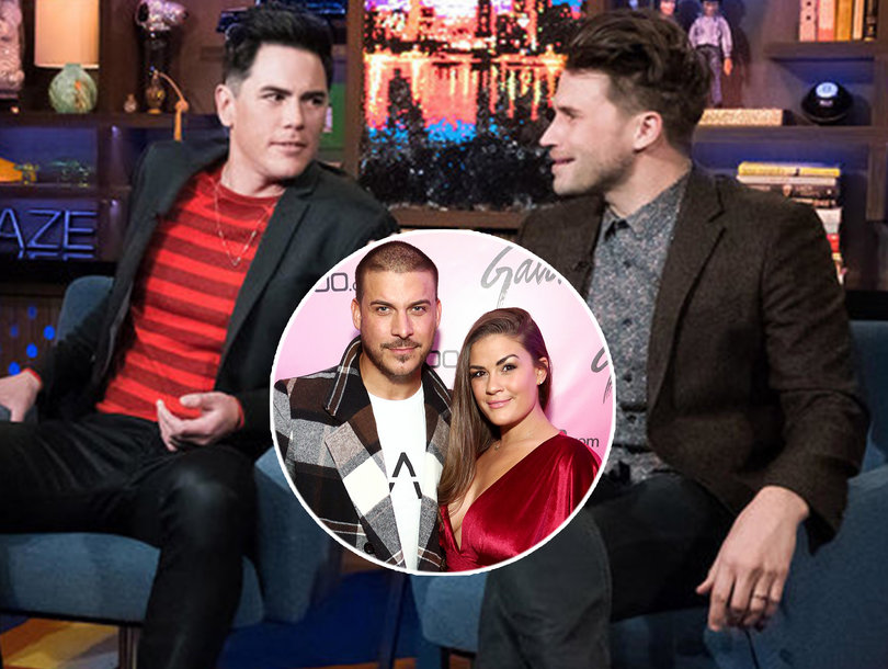 One of the 'Vanderpump Rules' Toms Finally Admits Brittany Cartwright Is Too Good for Jax Taylor