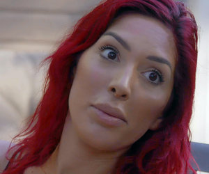 See the Moment 'Difficult' Farrah Abraham Quit MTV for Porn Career