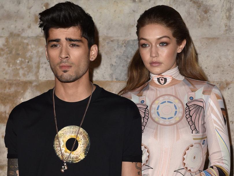 Gigi Hadid and Zayn Malik Confirm Split with Separate, But Loving, Breakup Statements