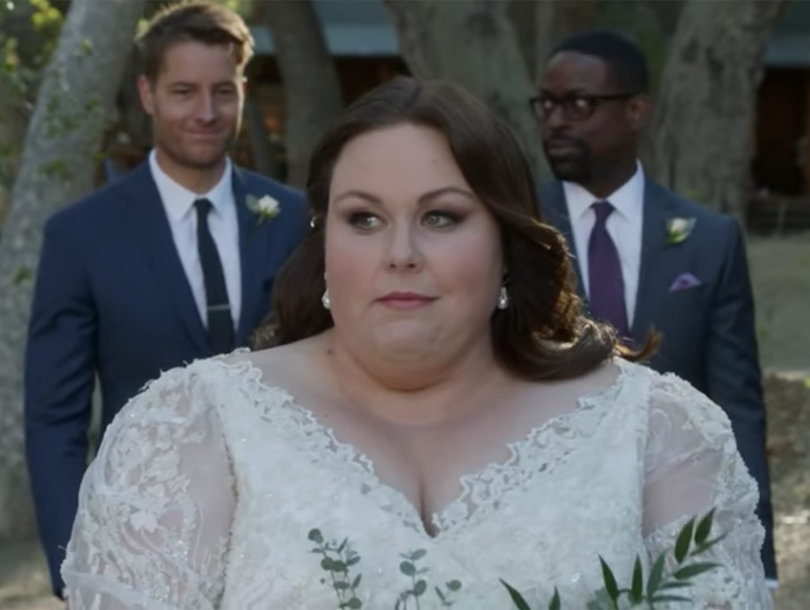 5 'This Is Us' Finale Tissue Moments Ranked: Kate's Wedding Gives Us All Permission to Breathe, Teases Tantalizing Futures
