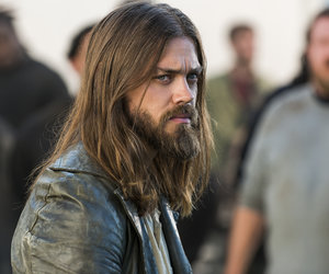 'The Walking Dead' Star Tom Payne 'May Already Have' Filmed with Jesus' Famous Top Knot