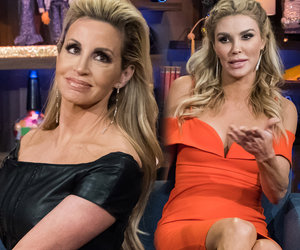 Brandi Glanville Calls BS on This Camille Grammer Claim