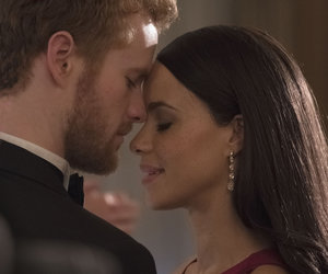 First Look at Lifetime's 'Harry & Meghan: A Royal Romance'