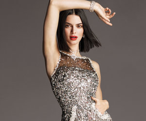 Kendall Jenner Addresses Those Gay Rumors, Kardashian Haters and Kylie's Baby In Vogue…