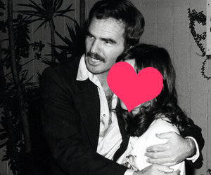 Burt Reynolds Reveals Which Actress Is All-Time Love of His Life