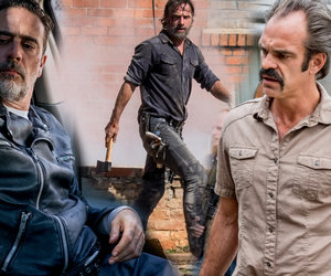 Everybody Hates Negan on 'The Walking Dead' and 3 More Shockers from 'The Key'