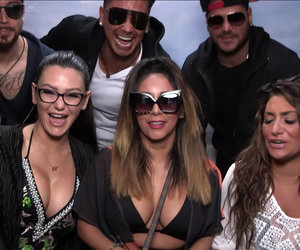 'Jersey Shore: Family Vacation' Trailer Proves Babies Won't Slow Down MTV's Hard Partying…