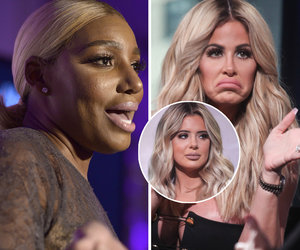 NeNe Teases 'RHOA' Piling on 'Fool' Kim Zolciak During Reunion