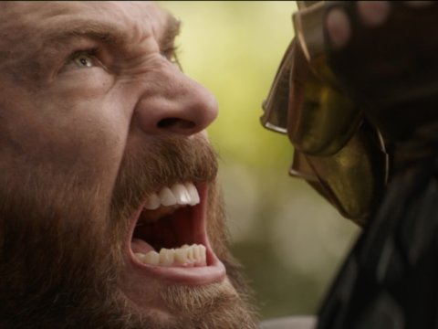 Everyone's Screwed In Final 'Avengers: Infinity War' Trailer