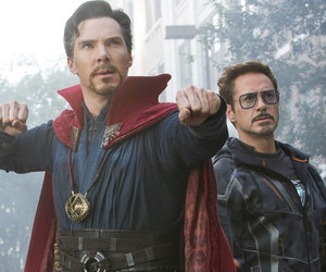 First Look at Marvel's 'Avengers: Infinity War'