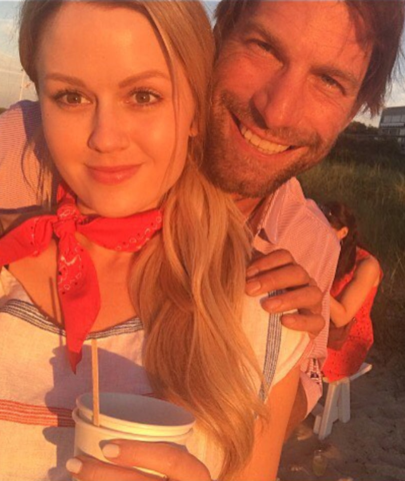 Former 'Bachelor' Star Charlie O'Connell is Engaged