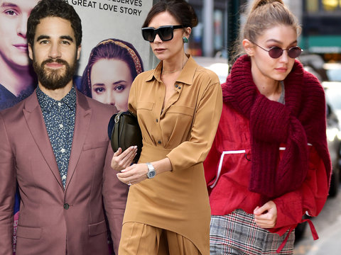 Friday Fits: The Best Celebrity Fashion of the Week