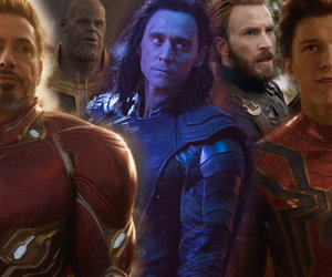 5 Reasons Marvel Fans Are Freaking Out Over 'Avengers: Infinity War' Trailer