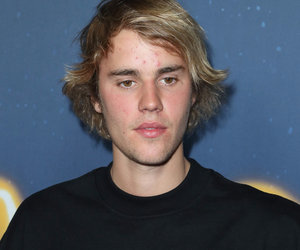 Justin Bieber Makes Rare Red Carpet Appearance at 'Midnight Sun' Premiere