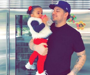 Rob Kardsahian Celebrates 31st Birthday with Dream and a Message from Blac Chyna