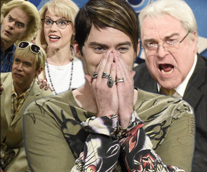 Bill Hader 'SNL' Sketches Ranked Worst to First: Stefon, John Goodman and 'Betsy DeVos'…