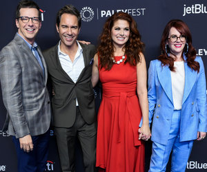 Why 'Will & Grace' Stars Don't Want a Trump Cameo and Which Celebrity Guest Had…